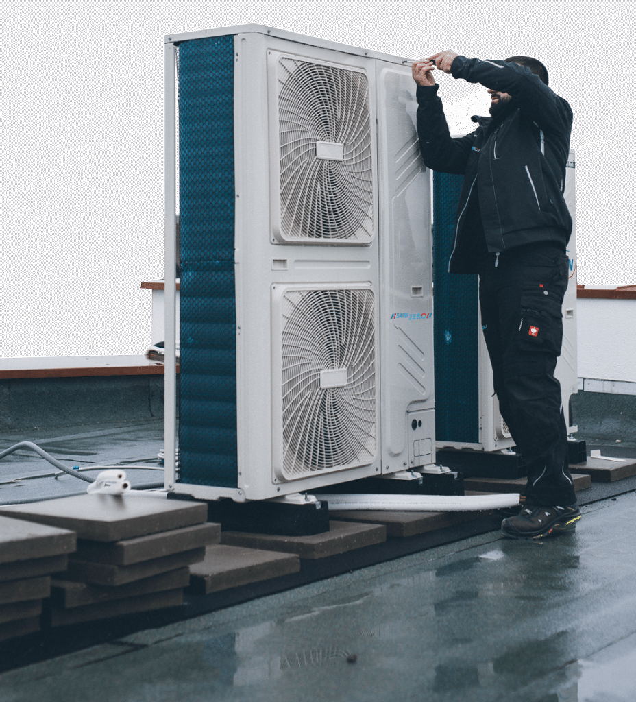Klimaanlage - Sub Zero