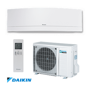 Emura Daikin Klimaanlage